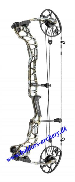 MATHEWS 2019-20 VERTIX